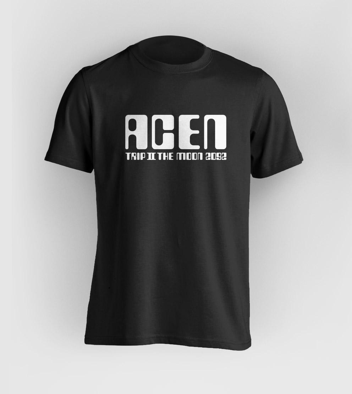 ACEN Logo T-Shirt