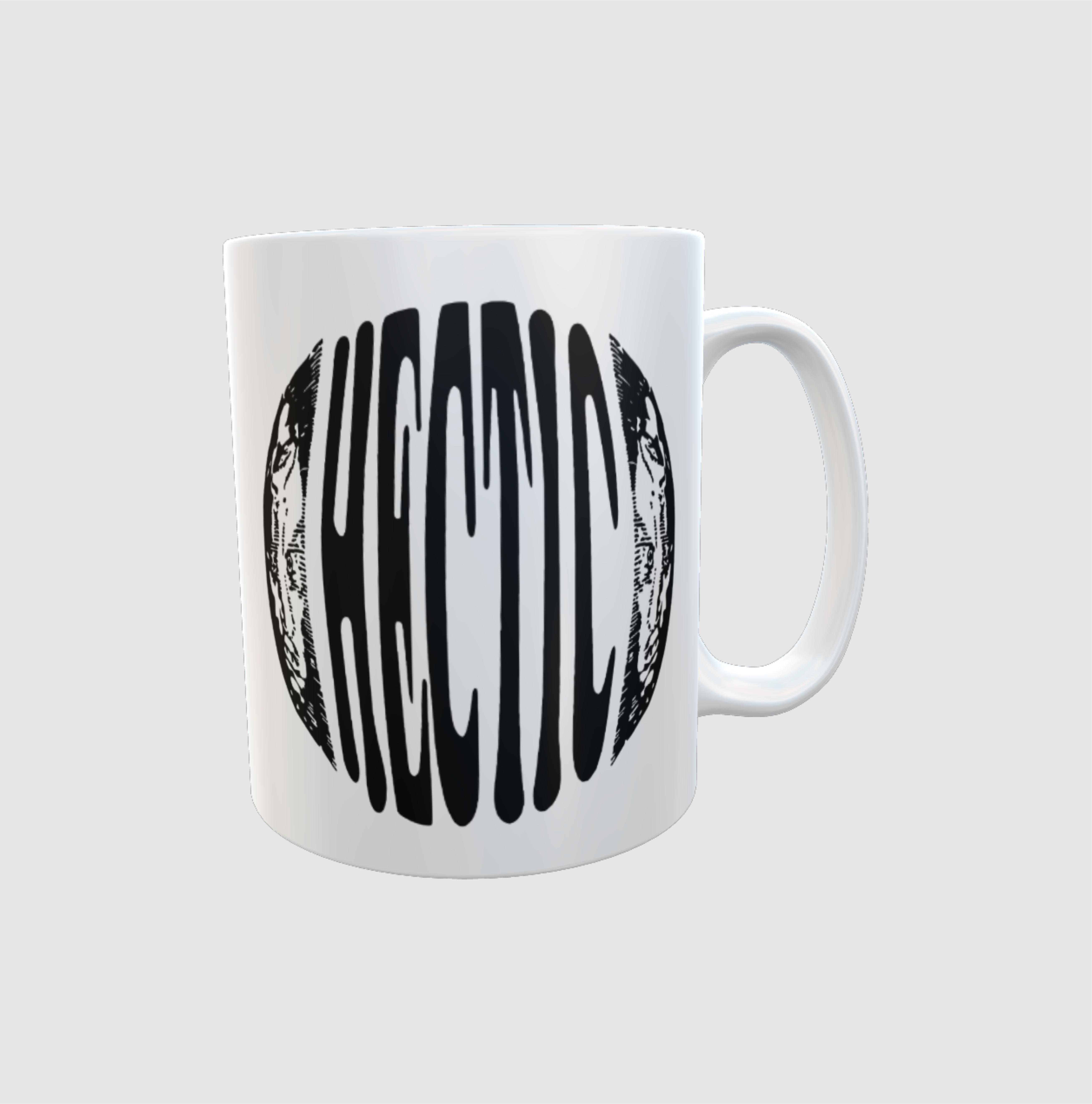 Hectic Mug