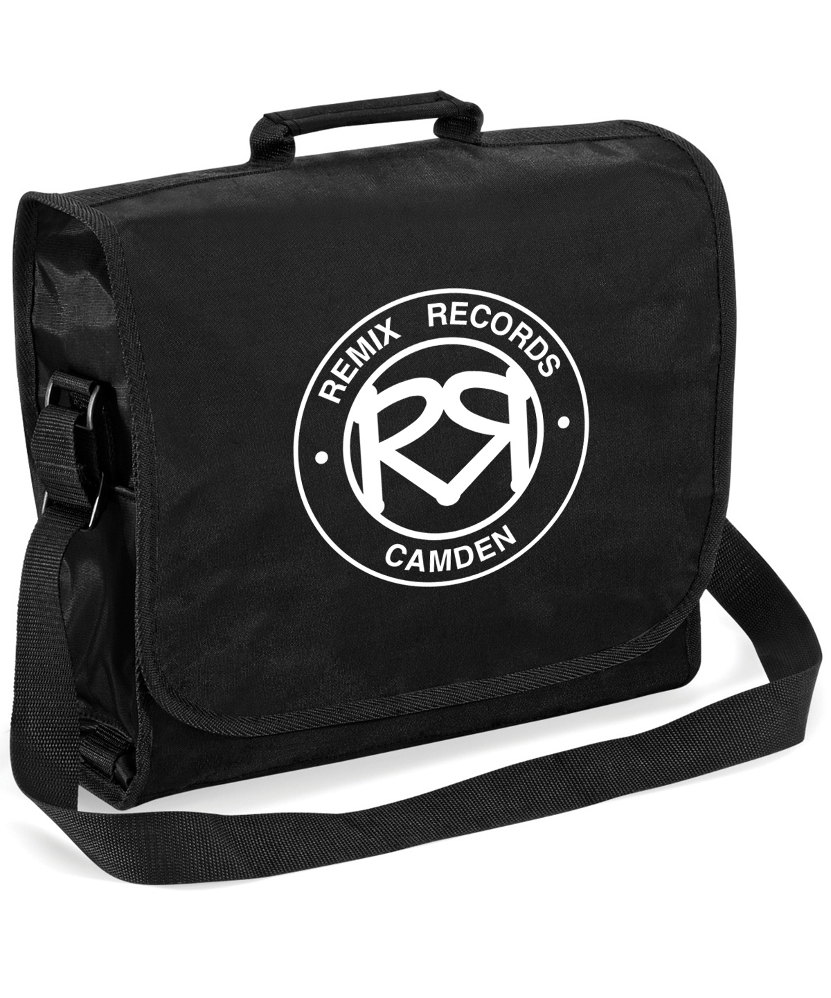 Remix Records Record Bag