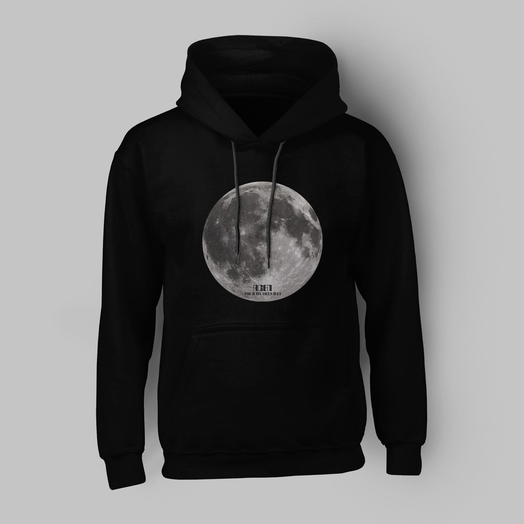 ACEN Moon Hoodie