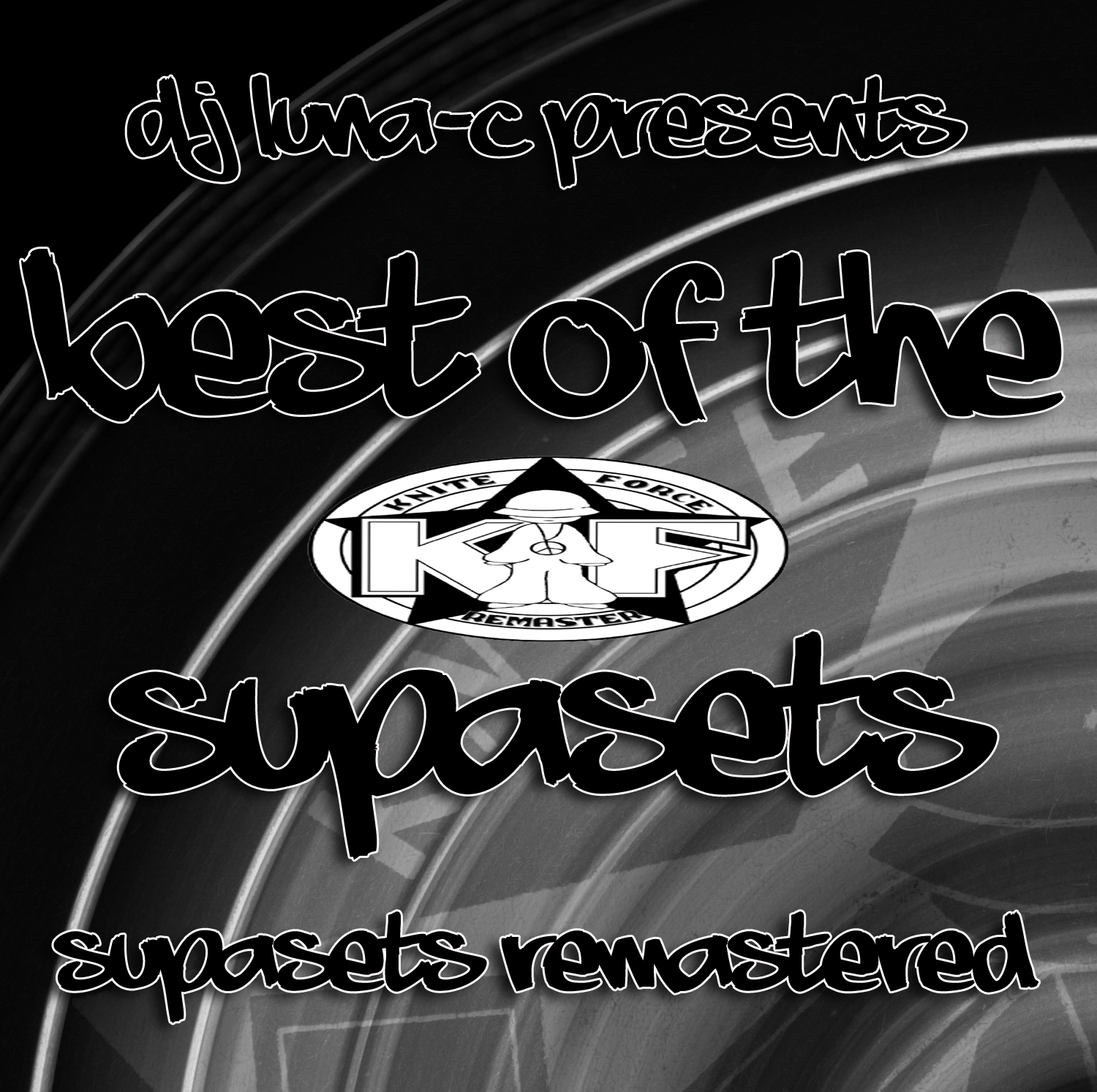 [KFSS00] Luna-C - The Best Of The Supasets (Digital Only)