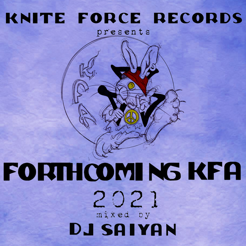 [KFD036] Saiyan - Forthcoming KFA 2021 (Digital Only)