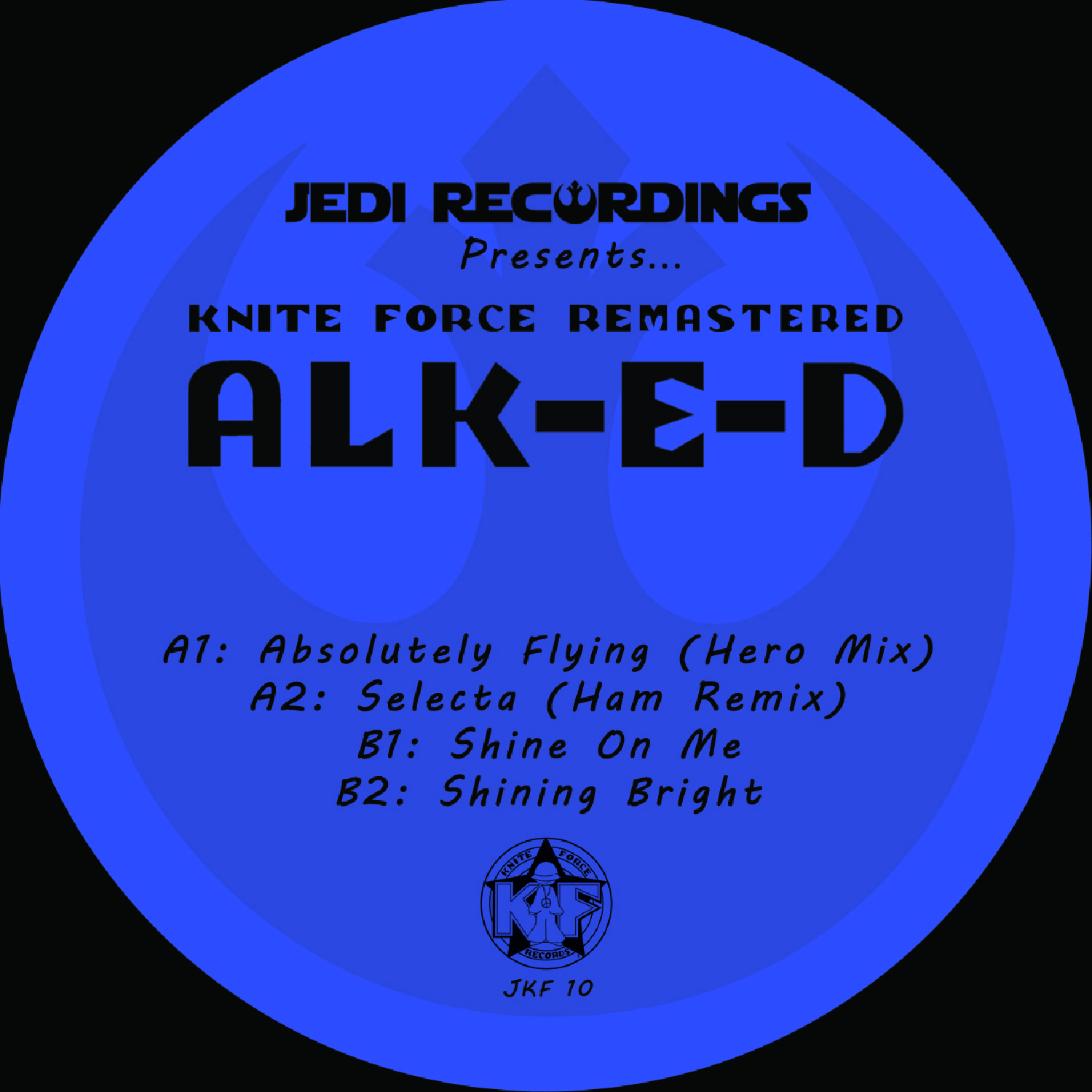 [JKF10] Alk-e-d - Remasters (Digital Only)