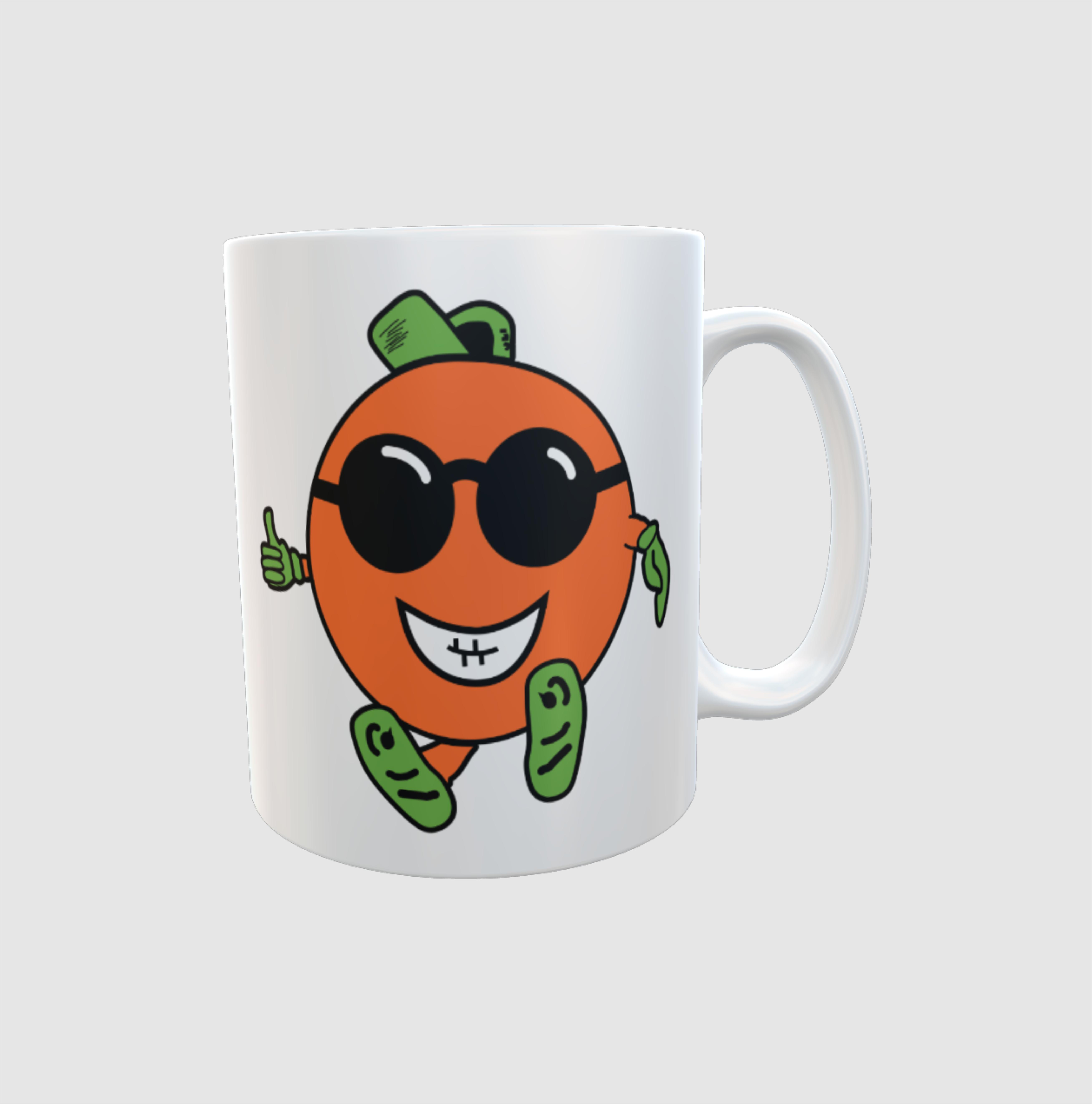 Isotonik Mug