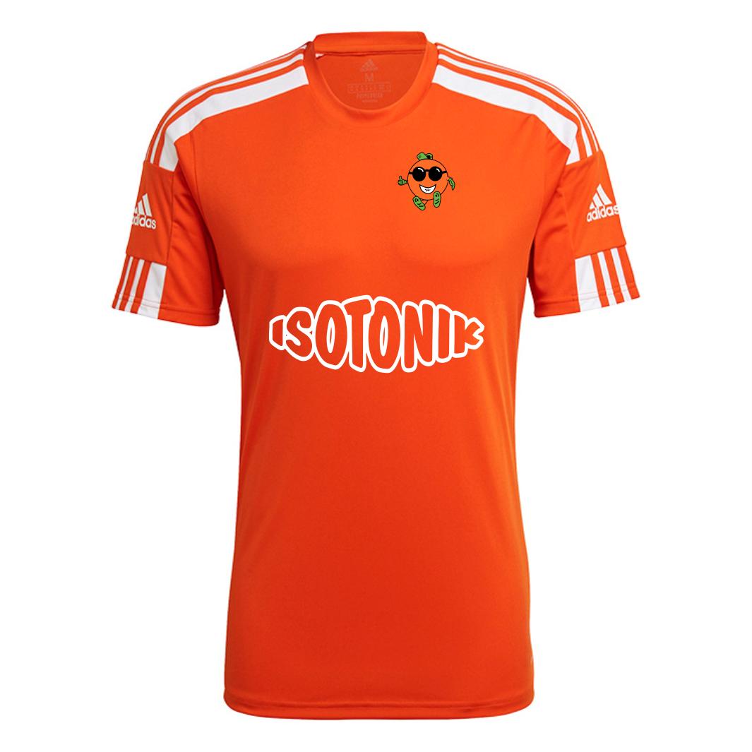 Isotonik Football Jersey