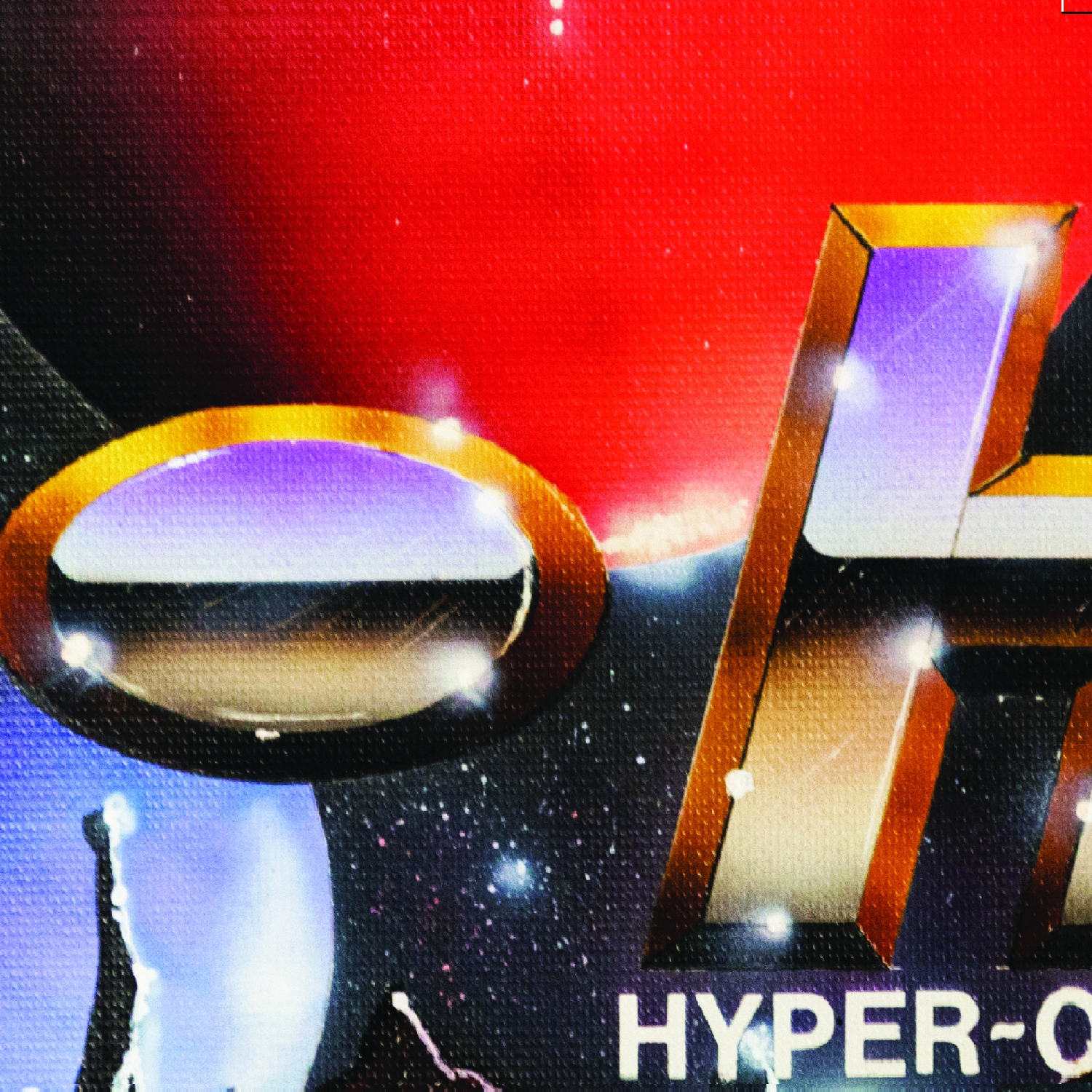 [KFCD025] Hyper-On Experience - Fun For All The Family (Extended) EP (Digital Only)
