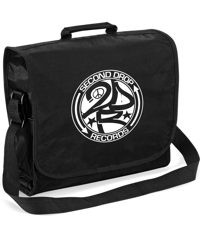 Second Drop Record Bag