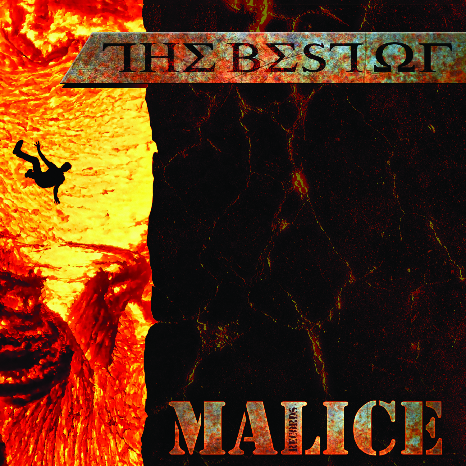 [MALICELP01] Various Artists - The Best Of Malice (2xCD + Digital)