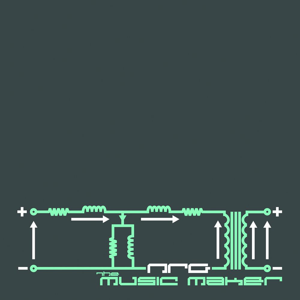 "[KF160-165] NRG - The Music Maker Box Set (Extended 6 Vinyl & Extras Version) (6x12"" Vinyl + Digital)"