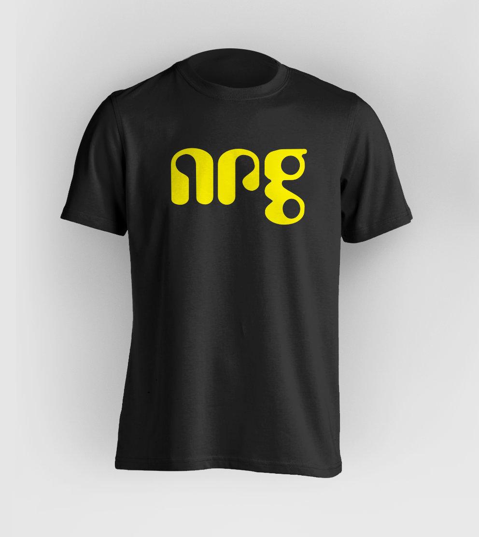 NRG Logo T-Shirt