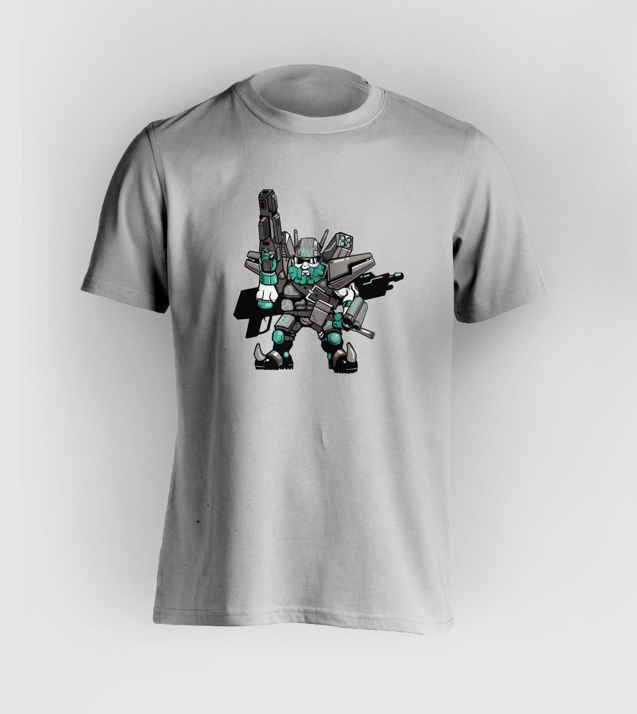 NRG Dop-E Dwarf T-Shirt