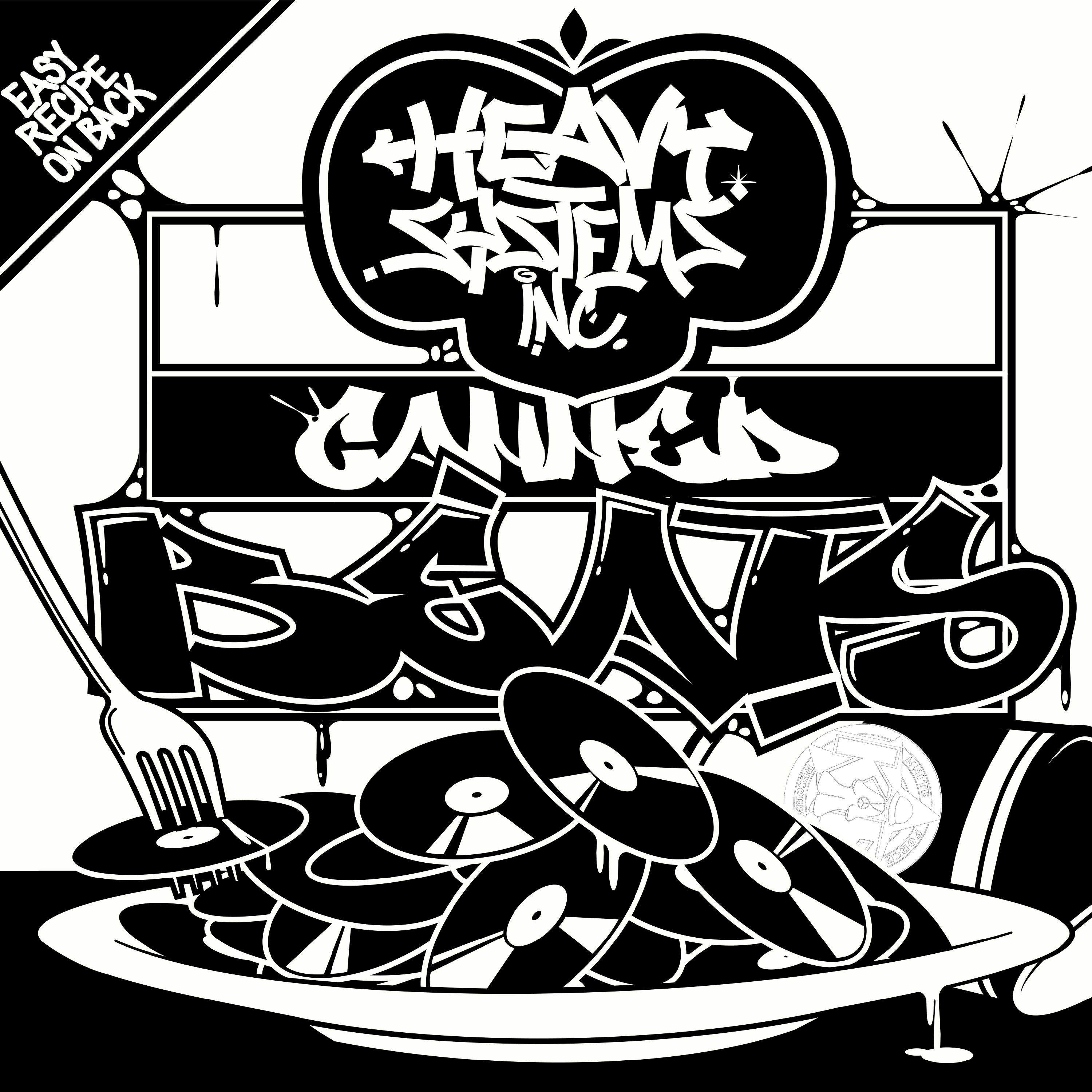 [KFCD031] Heavy Systems Inc - Canned Beats (Digital Only)