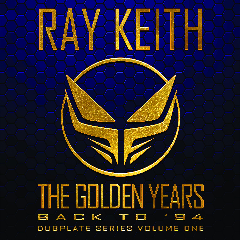 "[KF159] Ray Keith - The Golden Years: Back To '94 Box Set (5x12"" Vinyl + Digital)"