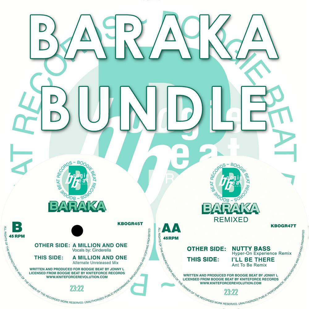 Baraka Bundle