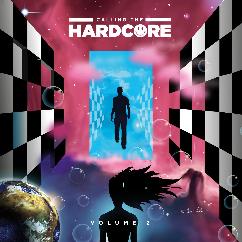 "[CTH002] Various Artists - Calling The Hardcore Volume 2 (3x12"" Vinyl + Digital)"
