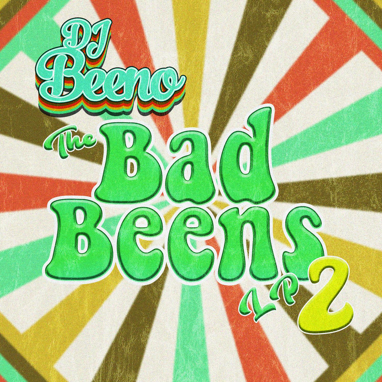 [KFD39] Dj Beeno - Bad Beens Vol. 2 (Digital Only)