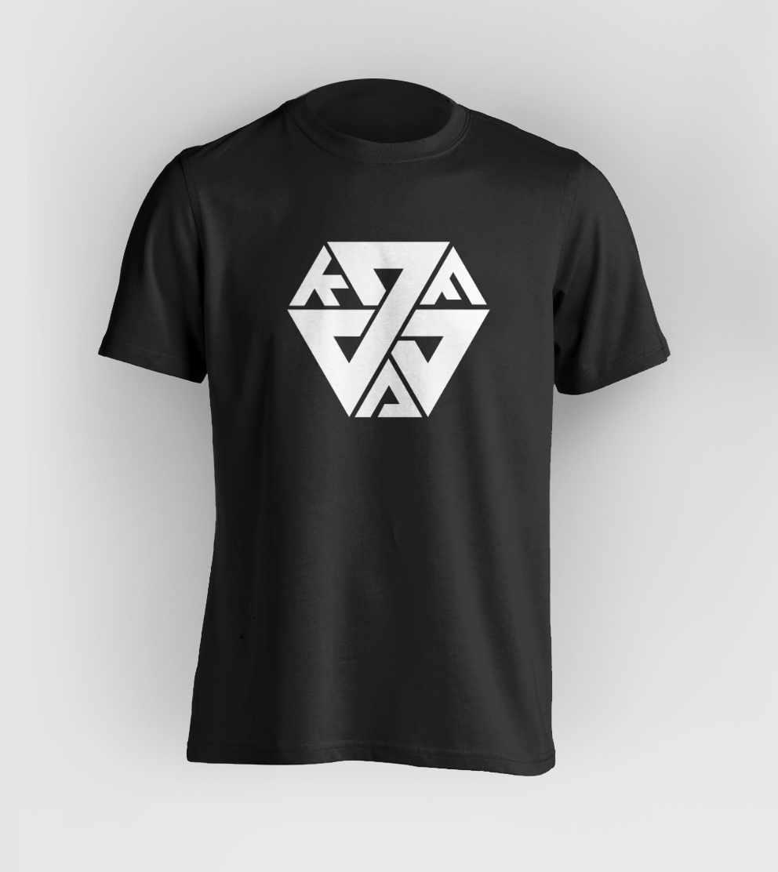 KFA Logo T-Shirt