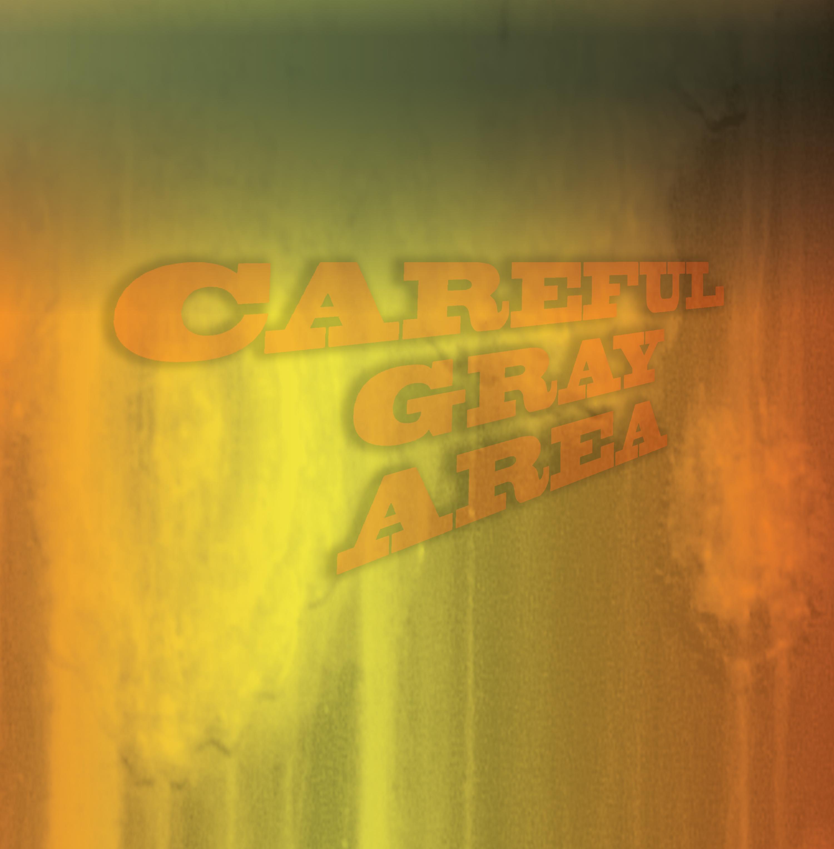[KFLP004] Careful Gray - Area (Digital Only)