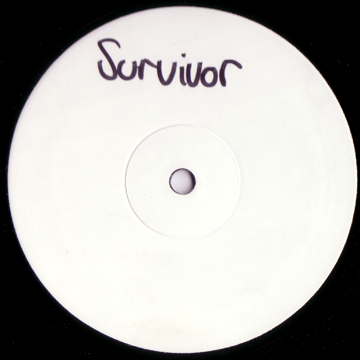 [INFL018] Idealz And Hired Gun - Survivor (Digital Only)