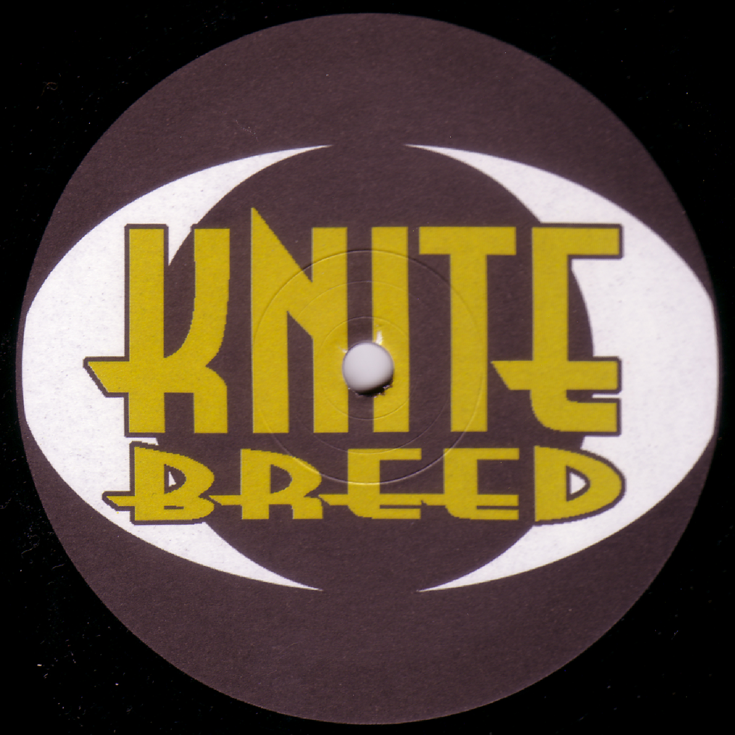 [BREED013] Double R - Never EP (Digital Only)