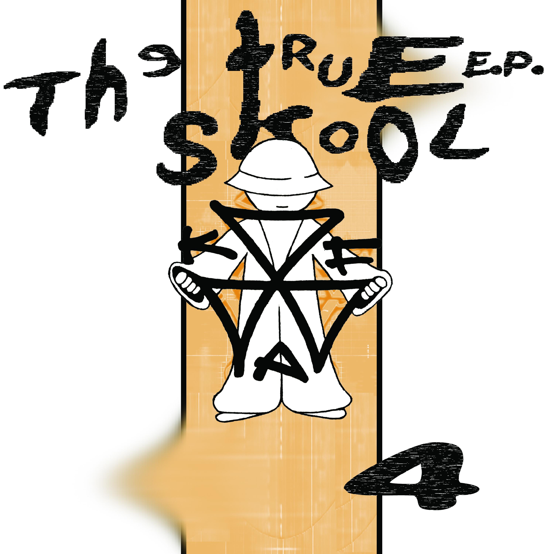 [KFA024] Various - True Skool EP Volume 4 (Digital Only)