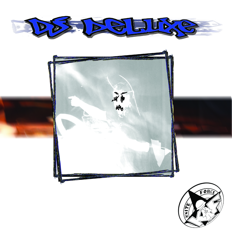 [KFA027] Dj Deluxe - Futile EP (Digital Only)