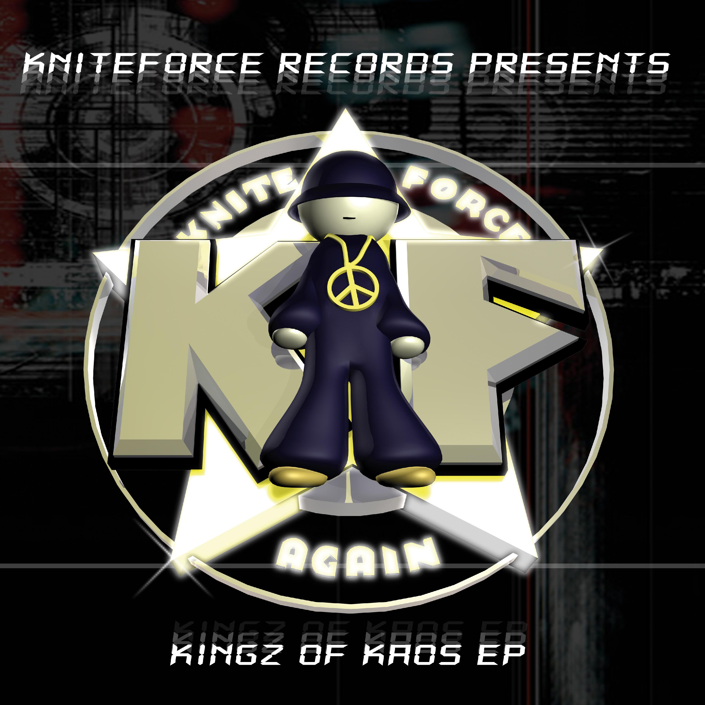 [KFA031] Various - Kingz Of Kaos EP (Digital Only)