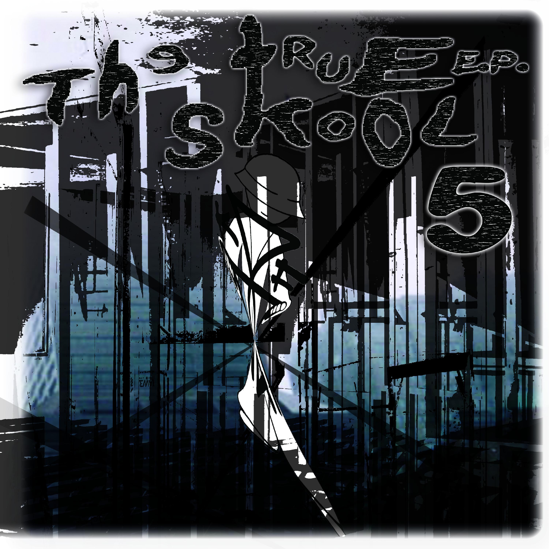 [KFA033] Various - True Skool EP Volume 5 (Digital Only)