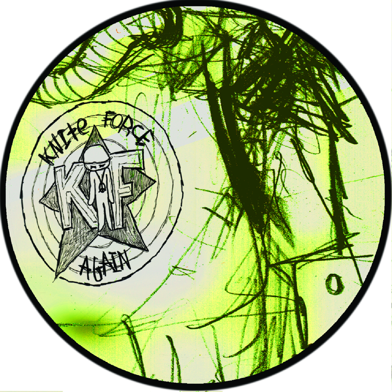 [KFA037] Various - Bongo Bong/Raise Yo Handz/DJ's In Full Effect (Remixes) (Digital Only)