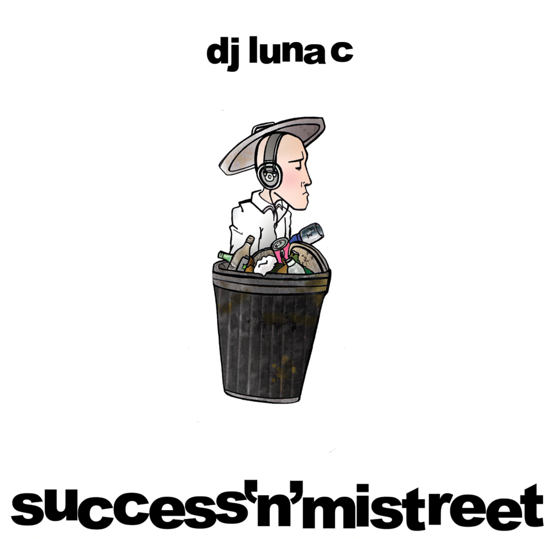 [KFA047] Luna-C - Success'n'Mistreat (Digital Only)