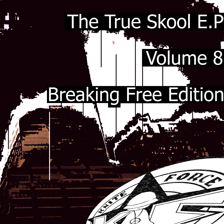 [KFA053] Various - True Skool Ep Volume 8 (Digital Only)