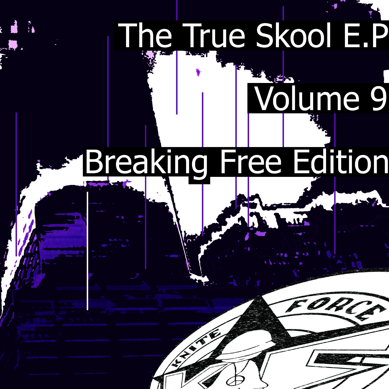 [KFA054] Various - True Skool EP Volume 9 (Digital Only)