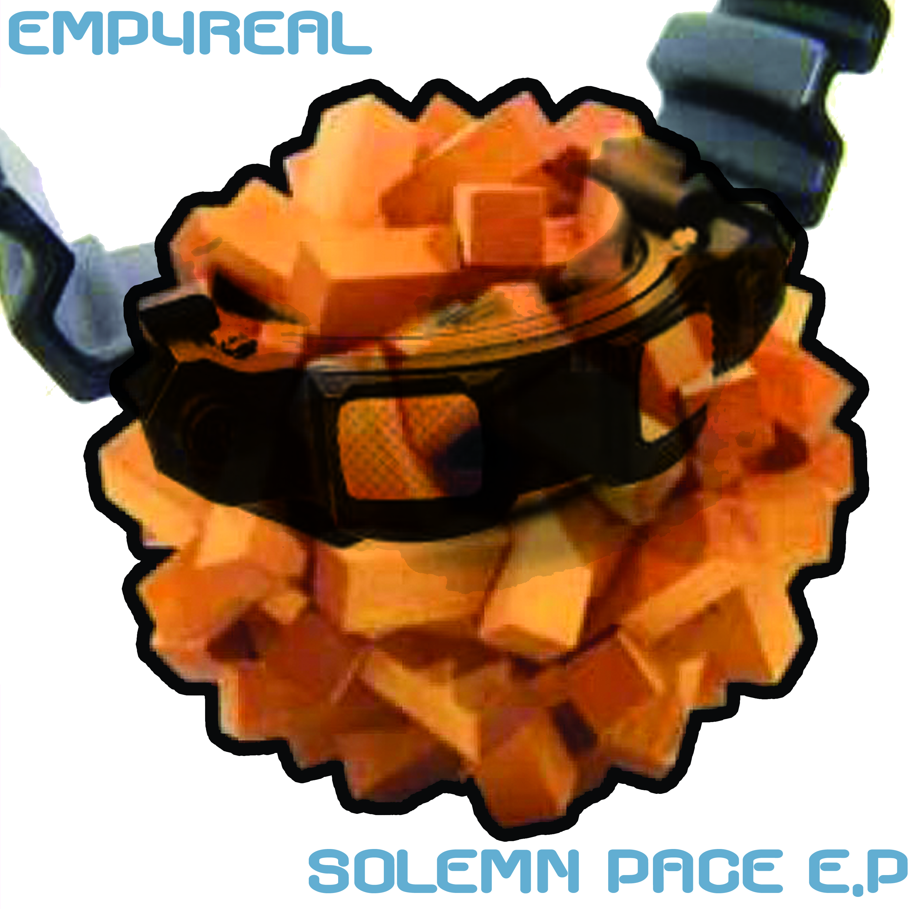 [KFA057] Empyreal - Solemn Pace EP (Digital Only)