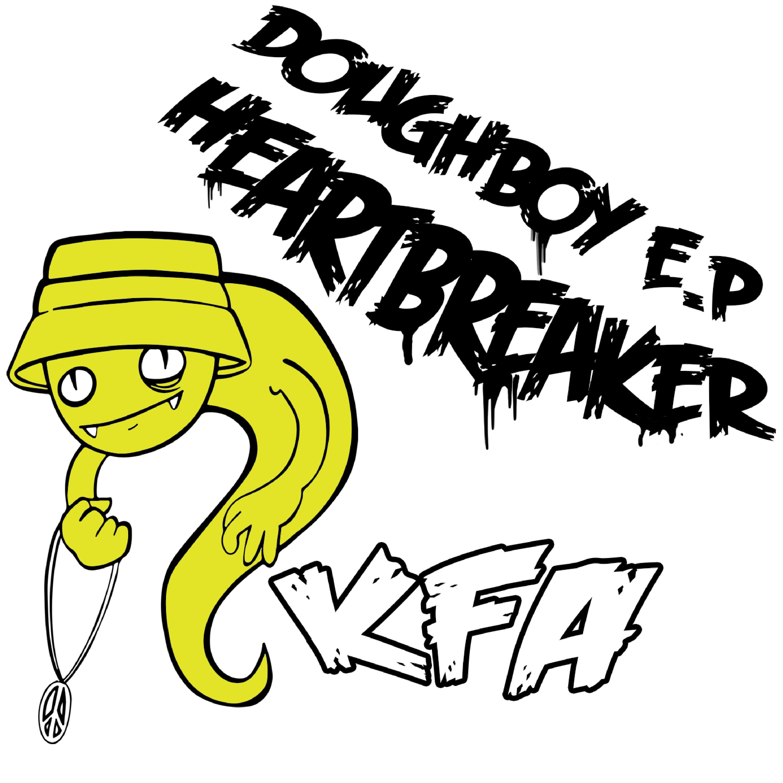 [KFA062] Doughboy - Heartbreaker EP (Digital Only)