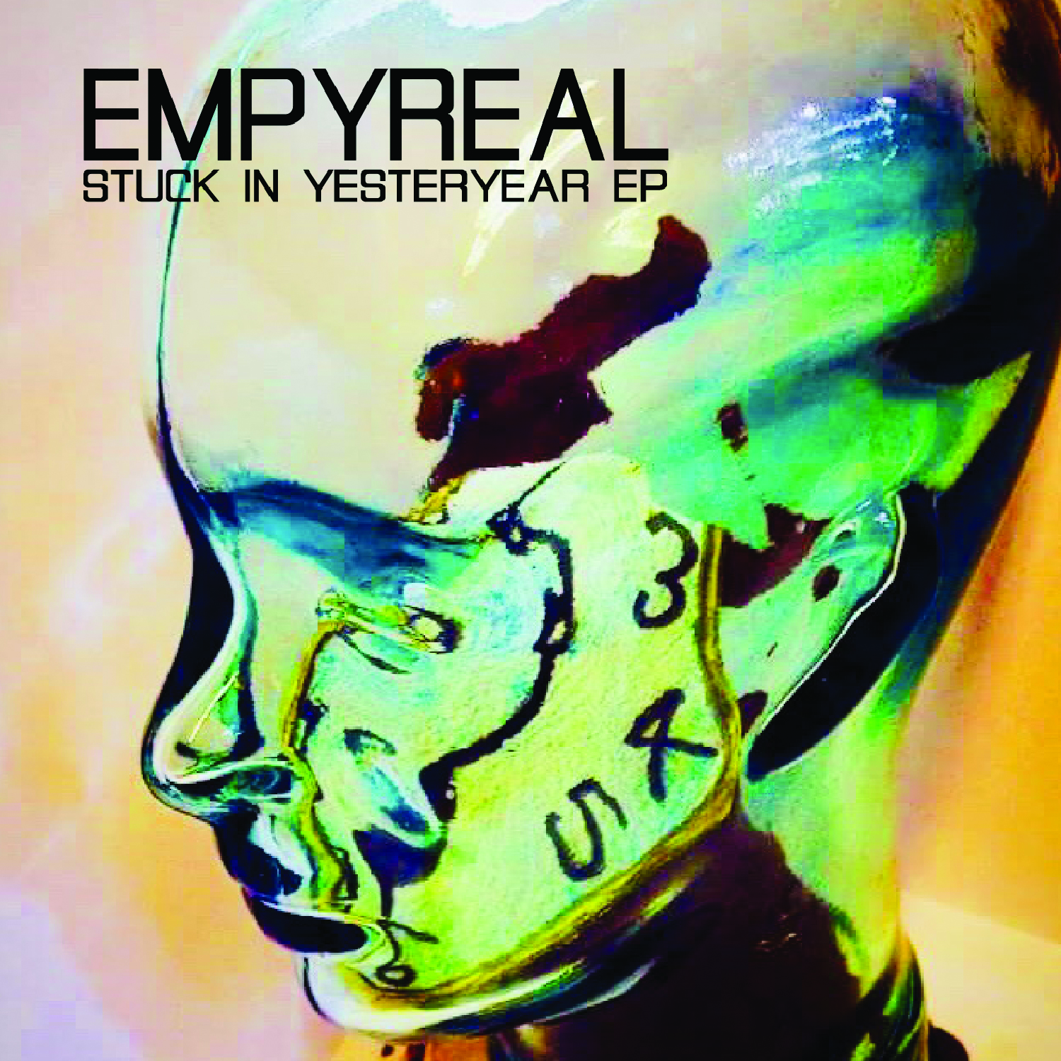 [KFA093] Empyreal - Stuck In Yesteryear (Digital Only)