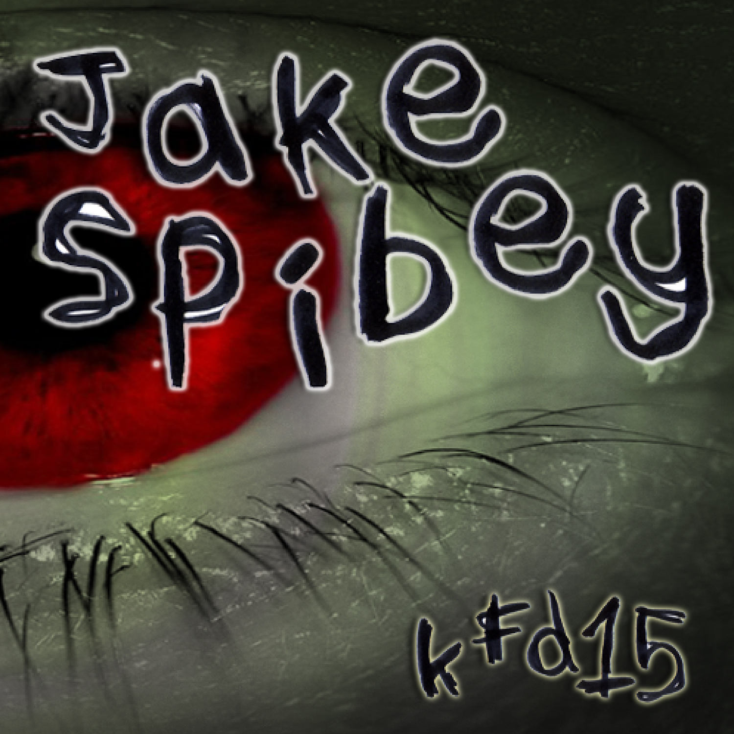[KFD015] Jake Spibey - Changes EP (Digital Only)