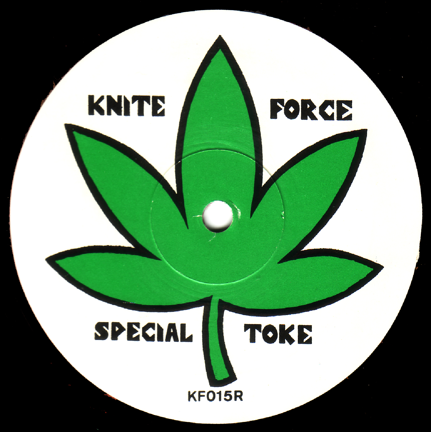 [KF015R] The Trip - Special Toke EP (Digital Only)
