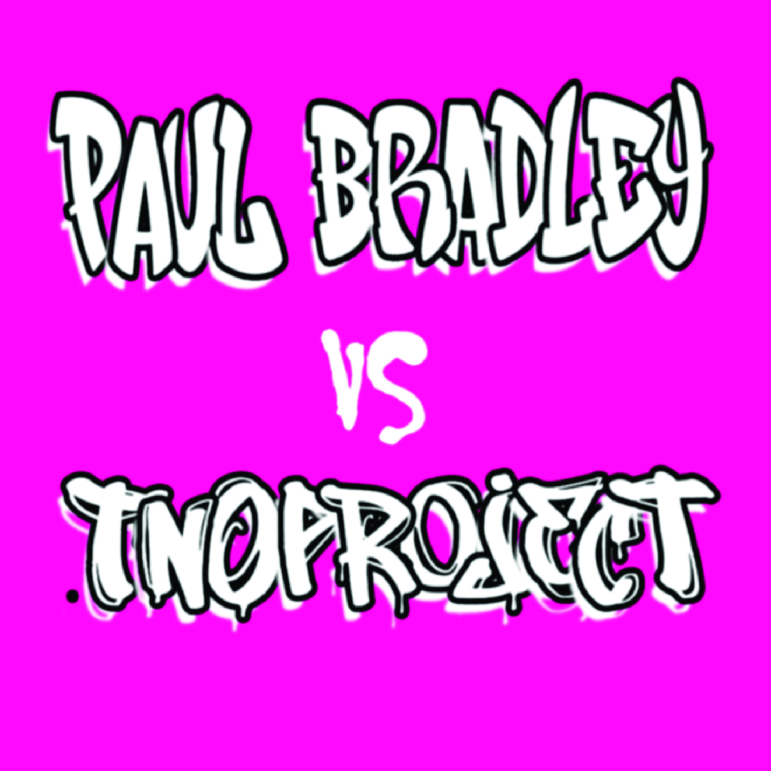 [BREEDCD04] Various - Paul Bradley Vs TNO Project (CD + Digital)