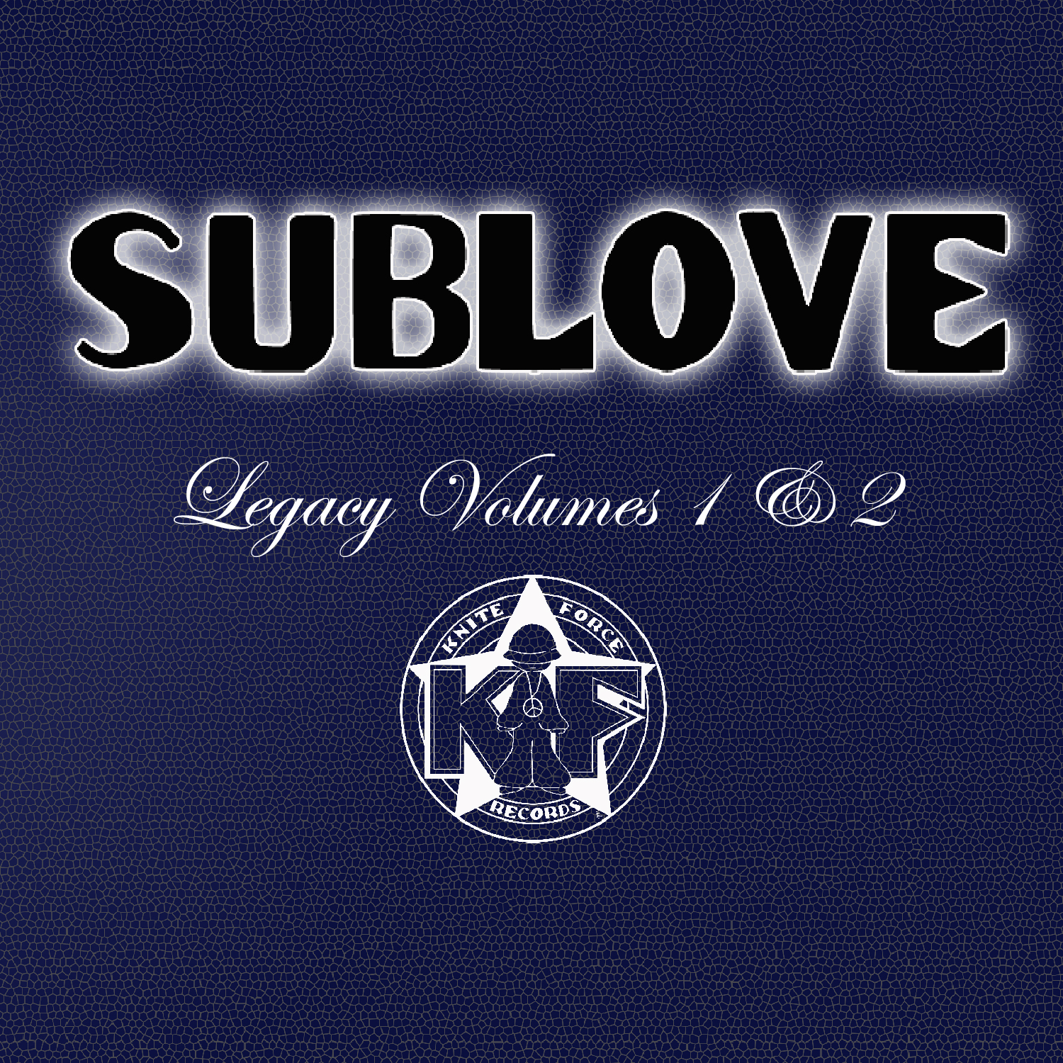 [KFCD105] Sublove - Sublove Legacy Vol.1 & Vol.2 (Digital Only)