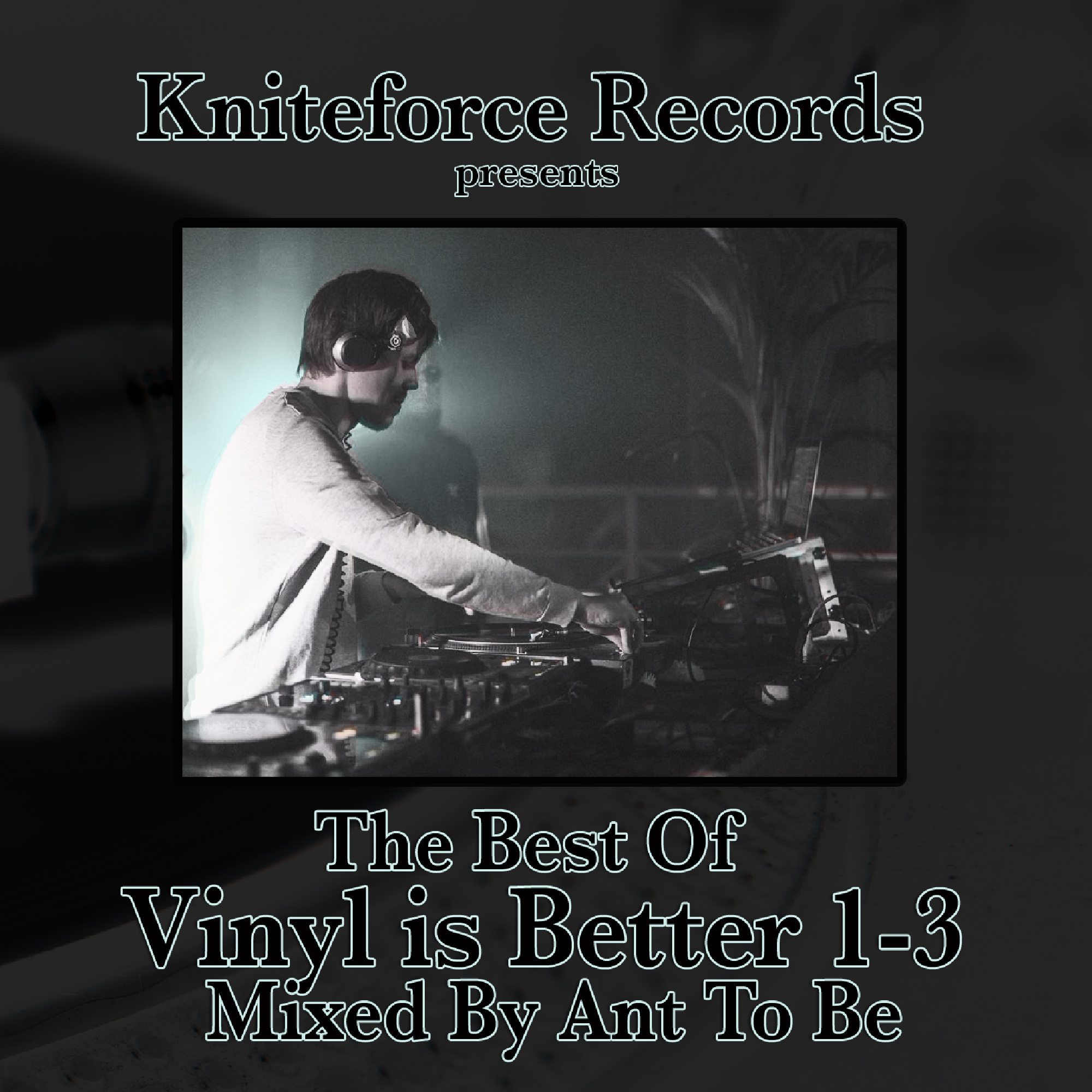 [KFCD011] Various - The Best of Vinyl Is Better Vol. 1-3 (Mixed By Ant To Be) (Digital Only)